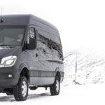 Denver to Breckenridge Shared Shuttle