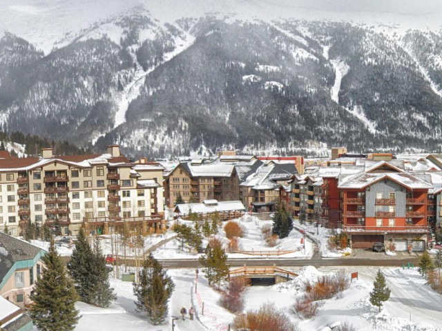 transportation to copper mountain